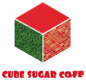 CUBE SUGAR CAFE様